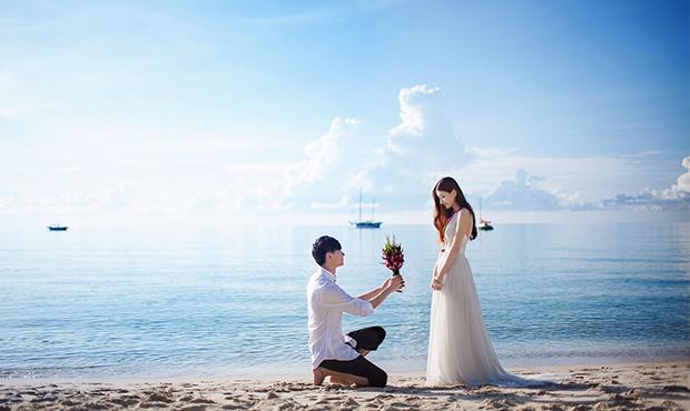 Mơ thấy cầu hôn