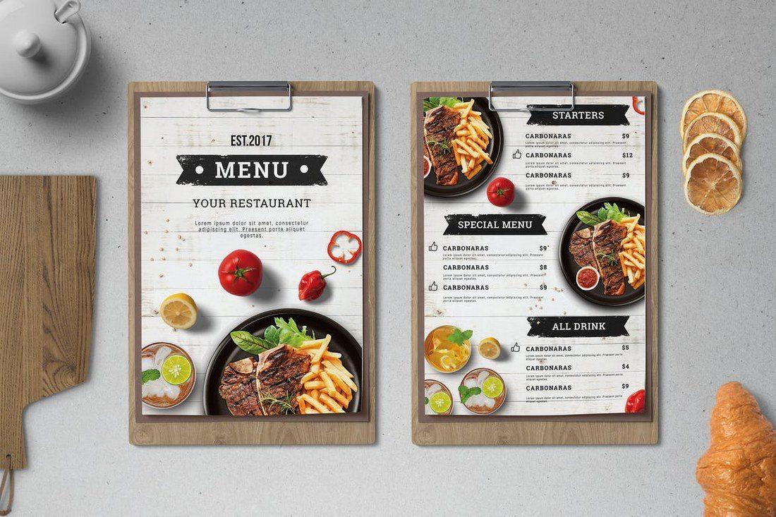 Mơ thấy menu cỗ nên đánh con gì?
