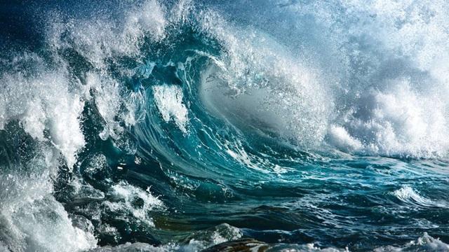 Mơ thấy sóng biển