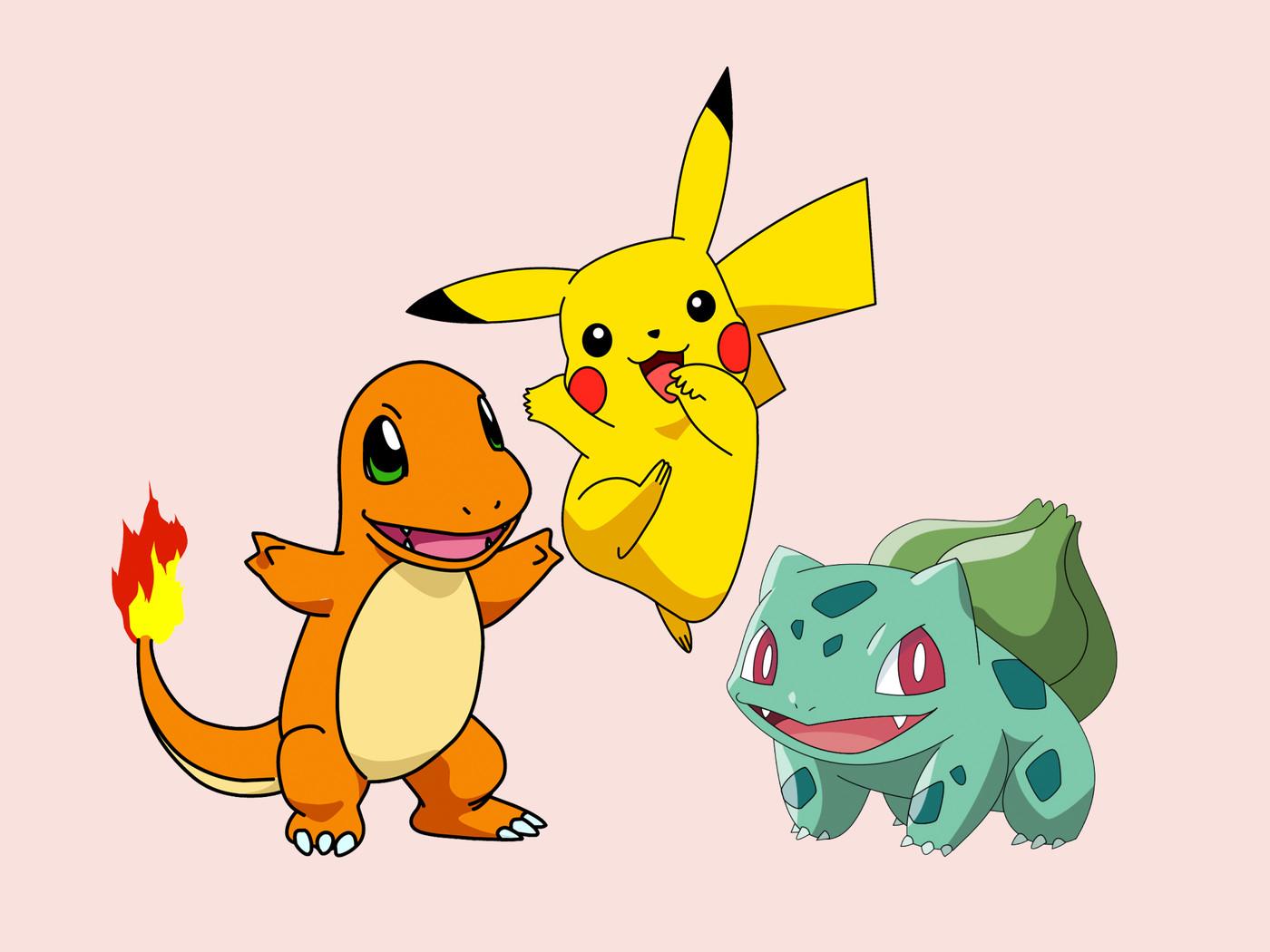 Giải mã giấc mơ thấy Pokemon – Mơ thấy Pokemon