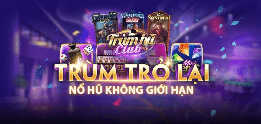 Trum hu – Game bài đổi thưởng nhiều người chơi
