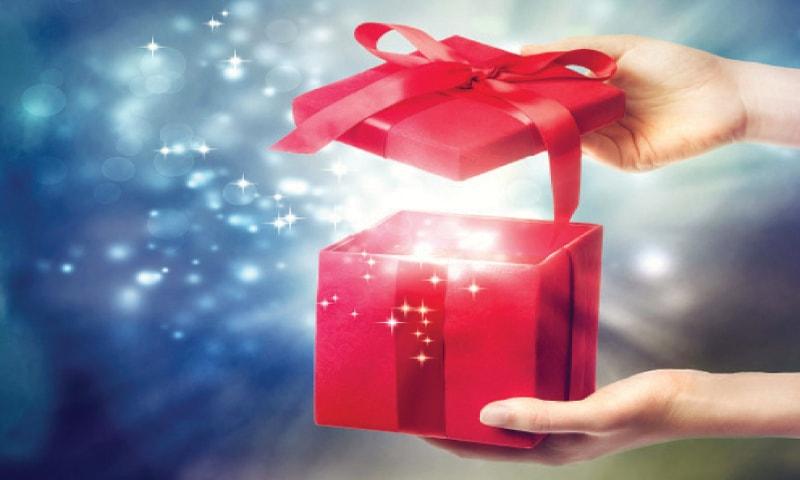 Mơ thấy nhận được món quà của người chết là điềm báo gì?