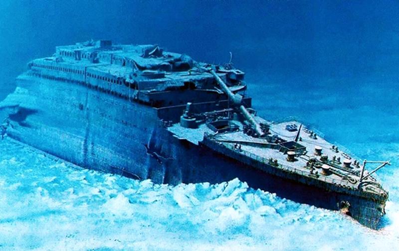 Nằm mơ thấy tàu Titanic chìm có ý nghĩa gì?