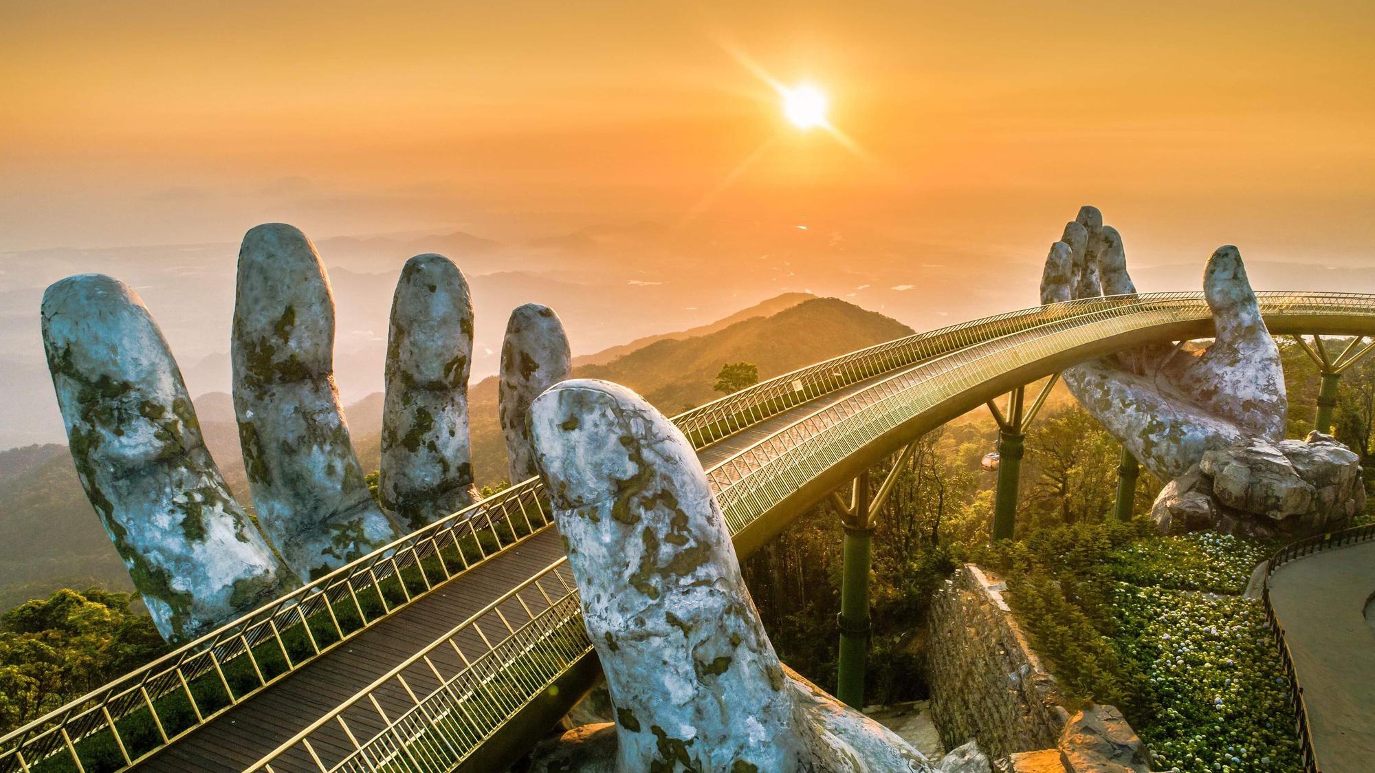 Nằm mơ thấy cây cầu là điềm báo may hay rủi? Chọn đề số nào phát tài?