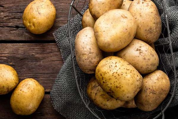 Mơ thấy củ khoai tây đánh lô đề con gì chắc ăn nhất?