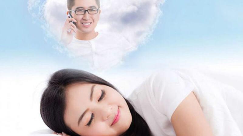 Mơ thấy làm lành với người yêu cũ có ý nghĩa gì?